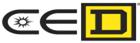 C.E.D - Katy Logo