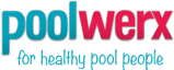 Poolwerx West Pines (Suburban Pools) Logo