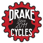 Drake Cycles Logo