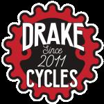 Drake Cycles Logo