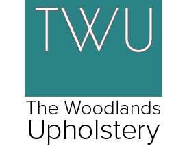 The Woodlands Upholstery Logo