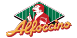 Alfoccino Italian Restaurant Logo