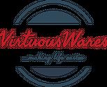 VirtuousWares-My Kirby Vacuum Store Logo
