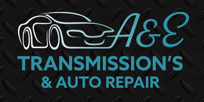 A&E Transmissions and Auto Repair Logo