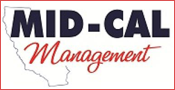 Mid-Cal Property Management Logo