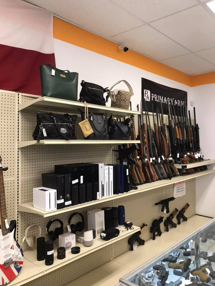 Pawn Shop Schertz TX   Pawn Shop Near Me   River City Pawn