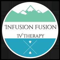 Infusion Fusion IV Lounge Logo