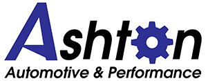 Ashton Automotive & Performance Logo