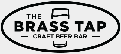 The Brass Tap - South End Logo