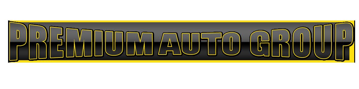 Premium Auto Group Logo