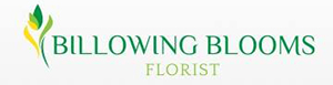 Billowing Blooms Logo