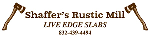 Shaffer's Rustic Mill Logo