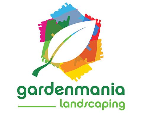 Gardenmania Landscaping, LLC Logo