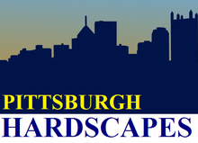 Pittsburgh Hardscapes Logo