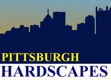 Pittsburgh Hardscapes Logo