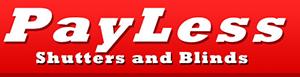 Payless Shutters Logo