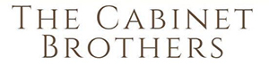 The Cabinet Brothers Logo