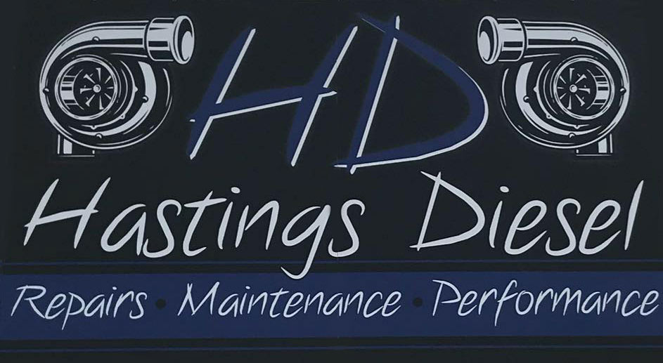 Hastings Diesel Performance Logo