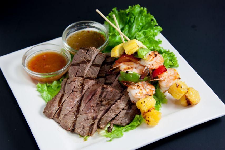 Local Restaurants Near Me: Thai Restaurant San Diego CA