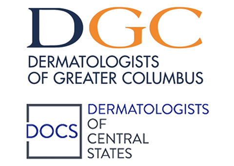 DOCS - Dermatologists Of Central States (DGC) - Washington Courthouse Logo