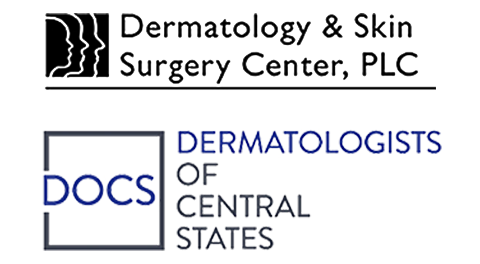 DOCS - Dermatologists Of Central States (DSSC) - Jackson Logo