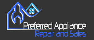 Preferred Appliance Sales and Repair LLC Logo