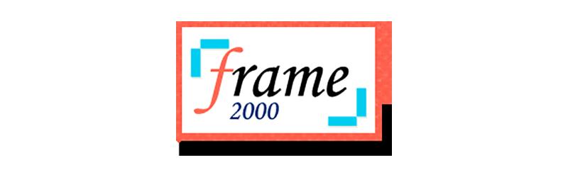Frame 2000 Logo
