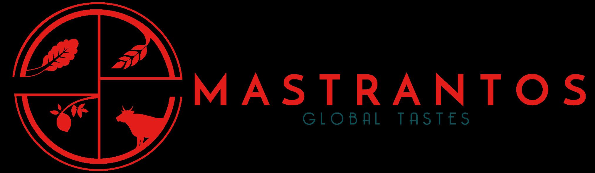 Mastrantos Logo