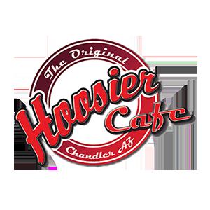 Hoosier Cafe Logo