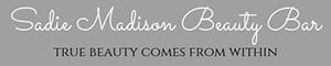Sadie Madison Beauty Bar Logo