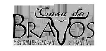 Casa De Bravos Mexican Restaurant Logo