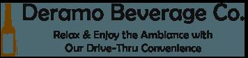 Deramo Beverage Co Logo