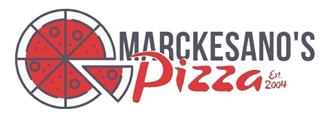 Marckesano's Pizza Logo