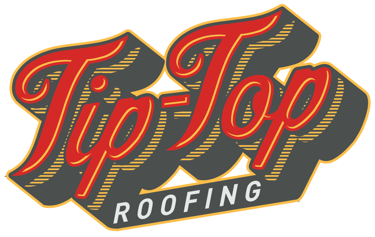 Tip-Top Roofing Logo