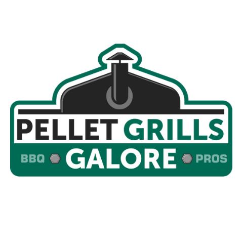 Pellet Grills Galore Logo