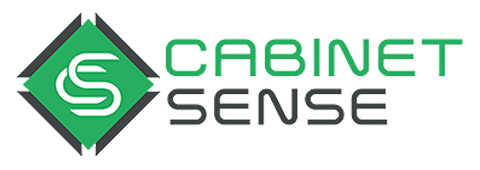 Cabinet Sense Logo