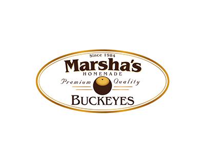Marsha's Buckeyes