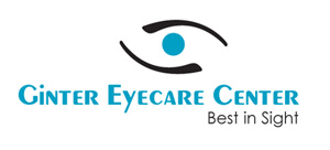 Ginter Eyecare Center Logo