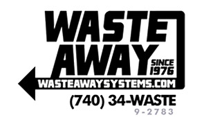 Waste Away Systems Logo