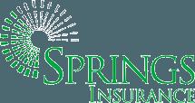 Springs Insurance Logo