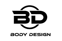 Body Design Logo