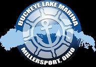 Buckeye Lake Marina Logo