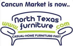 North Texas Furniture by Cancun Market Logo