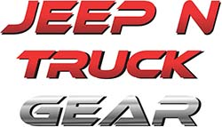 Jeep N Truck Gear Logo