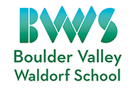 Boulder Valley Waldorf School Logo