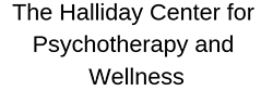 The Halliday Center for Psychotherapy and Wellness Logo