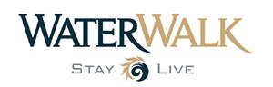 Oakwood WaterWalk San Antonio at The Rim Logo