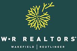 WR Realtors Logo