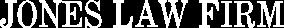Jones Law Firm Logo