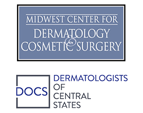 DOCS - Dermatologists Of Central States (MCDCS) - Farmington Hills Logo